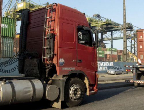 Governo federal anuncia linha de crédito de até R$ 30 mil para caminhoneiros autônomos